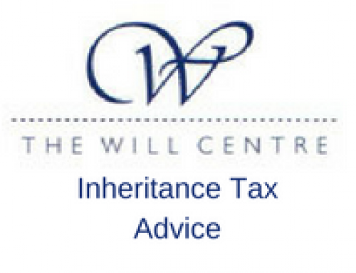 Business Relief for Inheritance Tax
