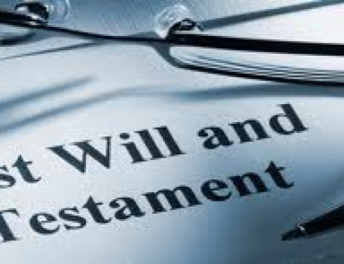 Is your Will up-to-date?